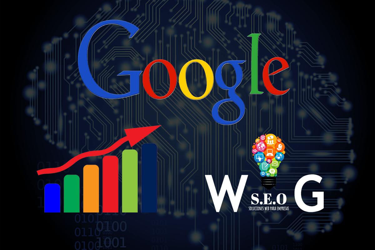 Primeras posiciones en Google para Wordpress