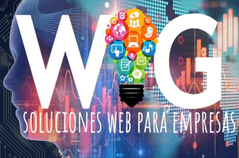 imagen que describe diseño web profesional y diseño de logos personalizados en Madrid